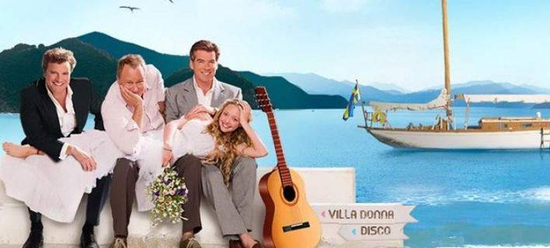 Στην Κροατία και όχι στην Σκόπελο τα γυρίσματα του Mamma Mia 2