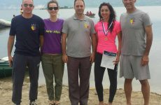 Επιτυχίες του ΟΦΑ Μαγνησίας στους Πανελλήνιους αγώνες κολύμβησης μεγάλων αποστάσεων βετεράνων