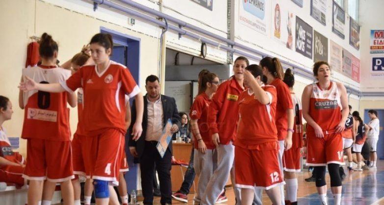 Σε κυκλοφορία τα εισιτήρια διαρκείας του τμήματος μπάσκετ του Ολυμπιακού