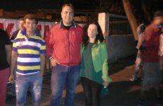 Νυχτερινή κατάληψη στα αμαξοστάσια του Δήμου Βόλου