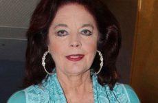 Απεβίωσε η ηθοποιός Καίτη Παπανίκα