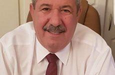 Στο Βόλο ο ερευνητής και  συγγραφέας Γιώργος Πασχαλίδης
