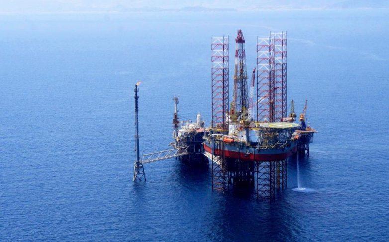 Αίτηση για έρευνες υδρογονανθράκων από ΕxxonMobil και Τotal