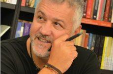 Παρουσίαση του νέου βιβλίου του Σπύρου Πετρουλάκη «Το τελευταίο δαχτυλίδι»