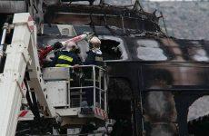 Πυρκαγιά σε φορτηγό πλοίο κοντά στη Ρόδο