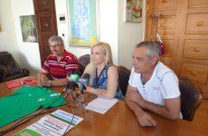 Το 2ο Πανελλήνιο Τουρνουά Ακαδημιών Ποδοσφαίρου στο Δημοτικό γήπεδο Κάτω Λεχωνίων