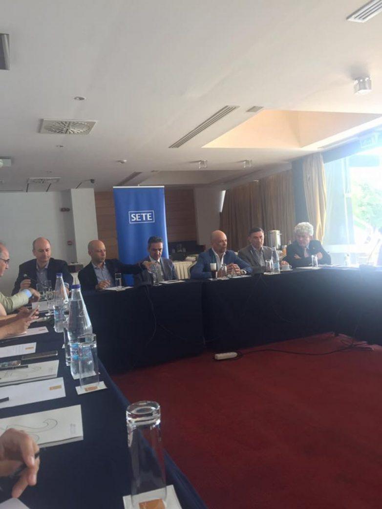 ΣΕΤΕ: Πρέπει να συνδεθεί και προωθηθεί το τουριστικό προϊόν της Μαγνησίας