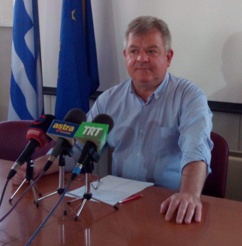 Yψηλό το επίπεδο υποψηφίων διευθυντών σχολικών μονάδων στη Μαγνησία