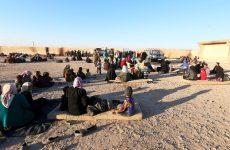 Στους 44 οι νεκροί από αφυδάτωση στην Σαχάρα