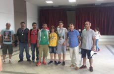 Δυνατές συμμετοχές στο τουρνουά σκάκι της Ευξεινούπολης