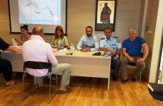 Πνευμονολογικές εξετάσεις για τους αστυνομικούς του Βόλου