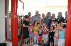 Εγκαινιάστηκε το 5ο Δημοτικό Σχολείο Καλαμπάκας