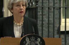 Βρετανία: Συμφωνία Συντηρητικών – DUP για στήριξη κυβέρνησης Μέι