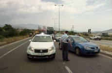 Mεθυσμένος Βούλγαρος οδηγούσε στον περιφερειακό