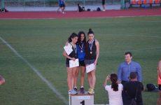 «Δυνατή» παρουσία αθλητών κι αθλητριών της Νίκης Βόλου στα «Βραιμάκεια 2017» στη Χαλκίδα