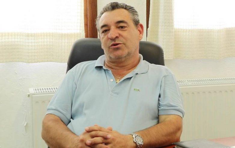 Επανεξελέγη δήμαρχος στην Αλόννησο ο Πέτρος Βαφίνης