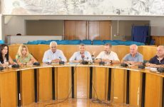Ξεκινά το Φεστιβάλ «Με θέα το Αιγαίο» στα παράλια της Λάρισας