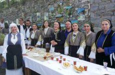 Επιτυχημένη εκδήλωση για το τσάι από τη «Μαγνήτων Κιβωτό » στη Βρύναινα