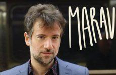 Ο Κωστής Μαραβέγιαςτη Δευτέρα live στο Bόλο