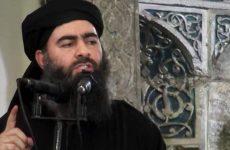 Νεκρός ο Αλ-Μπαγκντάντι, ηγέτης του Ισλαμικού Κράτους