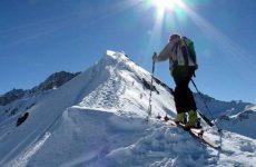 Προσέγγισαν τον εγκλωβισμένο ορειβάτη στον Όλυμπο