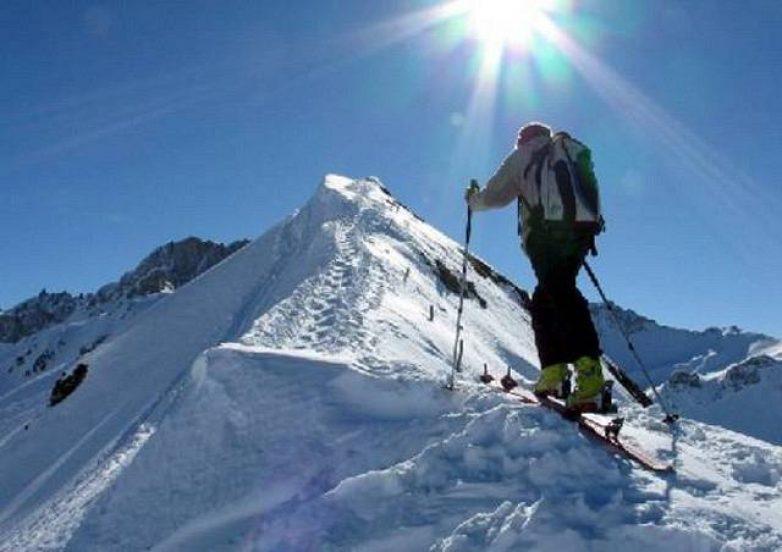Επιχείρηση για τον εντοπισμό δύο ορειβατών στον Όλυμπο