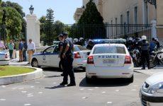 Προσλήψεις αλλοδαπών στην Αστυνομία προανήγγειλε ο Τόσκας