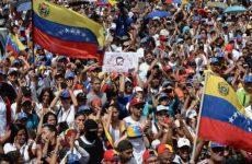 Με αίμα βάφτηκε η εκλογική διαδικασία στη Βενεζουέλα