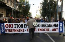 ΝΔ κατά Αχτσιόγλου: Νομοθετικές «λαθροχειρίες» υπέρ συνδικαλιστικών αμοιβών στο δημόσιο