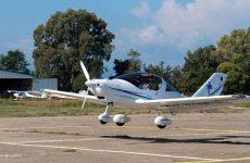 Κατέπεσε μονοκινητήριο αεροσκάφος της Αερολέσχης Λάρισας