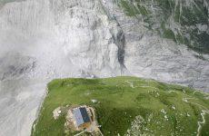 Ελβετία: Ζευγάρι εντοπίστηκε νεκρό σε παγετώνα μετά από 75 χρόνια