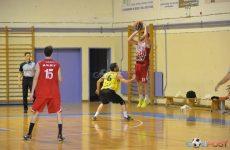 Στην ομάδα μπάσκετ του Ολυμπιακού Βόλου και φέτος ο  Λεωνίδας Αναστασόπουλος