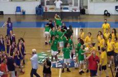 Γονείς ξεφτίλισαν το πρωτάθλημα  κορασίδων στο μπάσκετ
