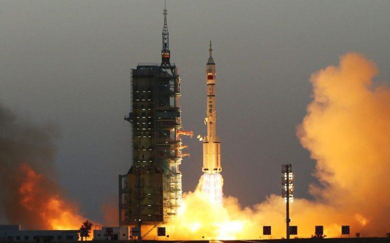 Απέτυχε στη δεύτερη εκτόξευσή του ο πύραυλος της Κίνας Long March 5
