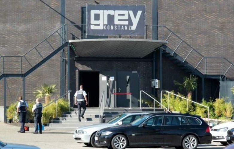 Δύο νεκροί σε ένοπλη  επίθεση  στην Κωνσταντία της Γερμανίας