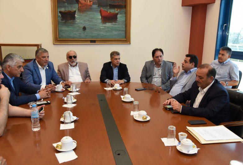 Κ. Αγοραστός: «Πολύτιμα εργαλεία για την ανάπτυξη της ελληνικής οικονομίας τα λιμάνια και οι μαρίνες»