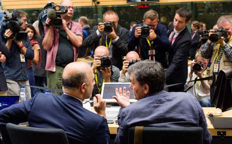 Τι πραγματικά έγινε στο δραματικό Εurogroup του 2015