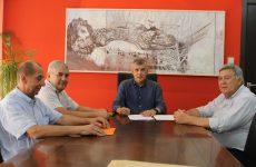 Έργα αντιπλημμυρικής προστασίας στο Δήμο Φαρσάλων