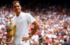 Κατέκτησε τον όγδοο τίτλο της καριέρας του ο Φέντερερ στο Wimbledon