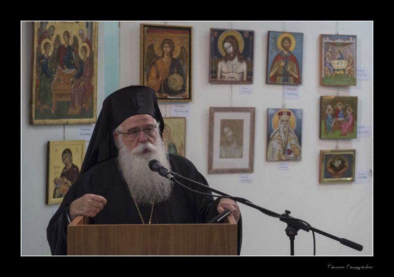 Δημητριάδος Ιγνάτιος: «Πρέπει να αποφύγουμε σύγκρουση Εκκλησίας – Πολιτείας»