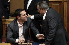«Όχι» σε Εξεταστική για Καμμένο από το προεδρείο της Κ.Ο. του ΣΥΡΙΖΑ