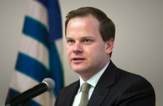 Κ. Αχ. Καραμανλής: Mε τη ΝΔ θα έρθει ανάπτυξη στην Ελλάδα