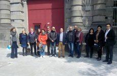 Επιμόρφωση Λαρισαίων εκπαιδευτικών στις φυλακές του Βελγίου