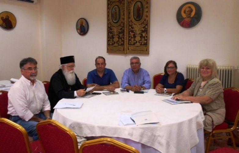 Για τέταρτη χρονιά οι Αυγουστιάτικες παρακλήσεις  στη Μητρόπολη Δημητριάδος