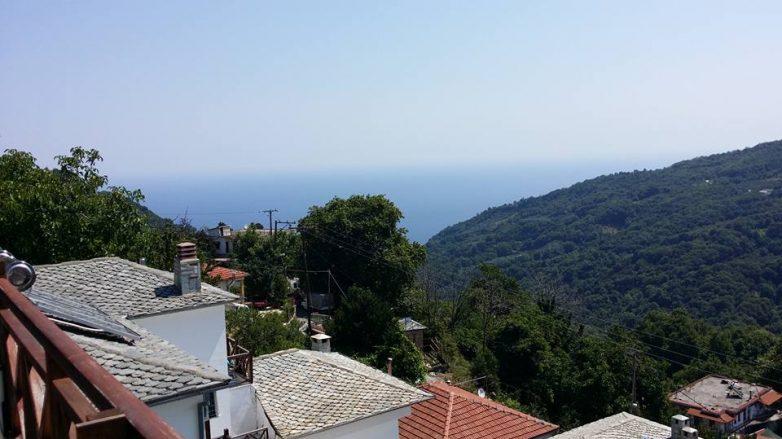 Κλειστά δίκτυα άρδευσης κατασκευάζει η Περιφέρεια Θεσσαλίας στο Δήμο Ζαγοράς Μουρεσίου