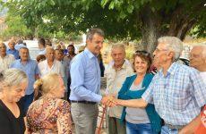 Μητσοτάκης: πληρώνουμε ακόμα τα λάθη της κυβέρνησης Τσίπρα – Καμμένου – Βαρουφάκη