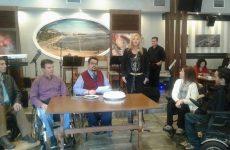 Στο 13ο Πανελλήνιο Συνέδριο Διαδημοτικού Δικτύου Υγιών Πόλεων ο Δήμος Βόλου