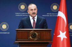 Στην Κύπρο ο Τσαβούσογλου για το Σχέδιο Β' της τουρκικής πλευράς