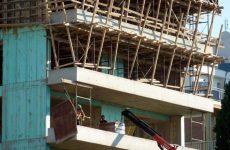 Θεσσαλονίκη: Νεκρός άνδρας από πτώση από τον πέμπτο όροφο οικοδομής