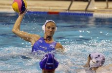 Πρεμιέρα με ήττα 9-7 από Ρωσία για την εθνική πόλο γυναικών